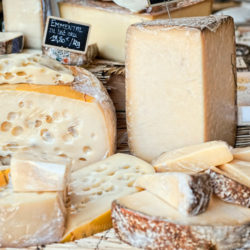 Cheese Varieties - Acquistapace's Covington Supermarker