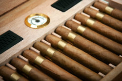Cigar Humidor – Acquistapace's Mandeville Wine & Cheese