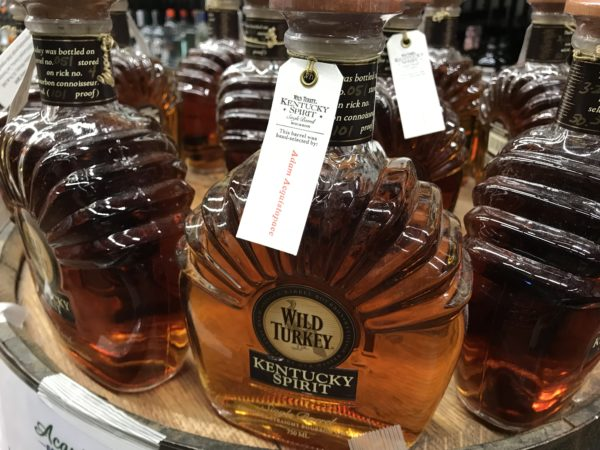Wild Turkey Kentucky Bourbon