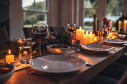 Top 8 Ways to Serve Wine at Christmas Dinner