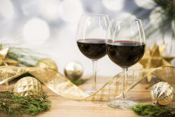 5 Reasons to Be Thankful for Wine