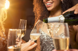 Your Guide to Choosing New Year's Eve Champagne and Sparkling Wine