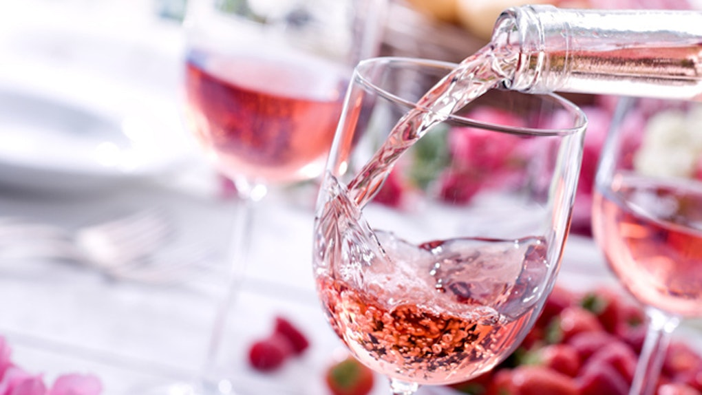 For The Love Of Wine & Cheese - Rosé This Way : Full Market, Deli and Bakery   Acquistapaces