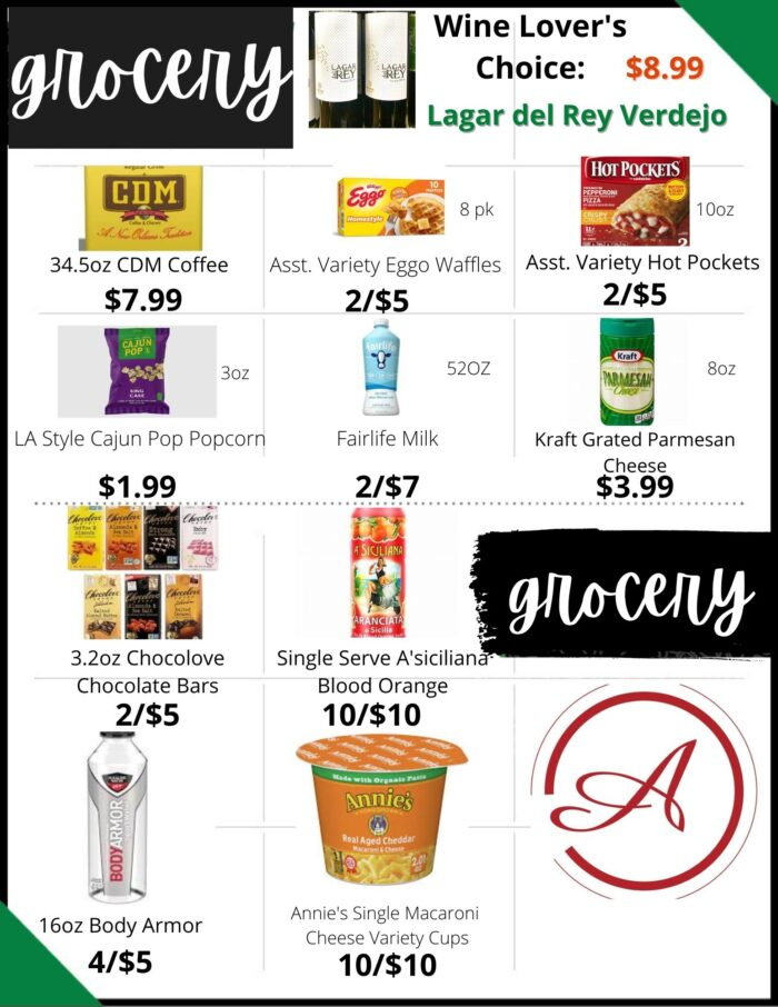 Acquistapace's Covington Supermarket Weekly Ad 4-18-21 - 4-24-21 p2